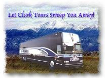 Upcoming Tours Image